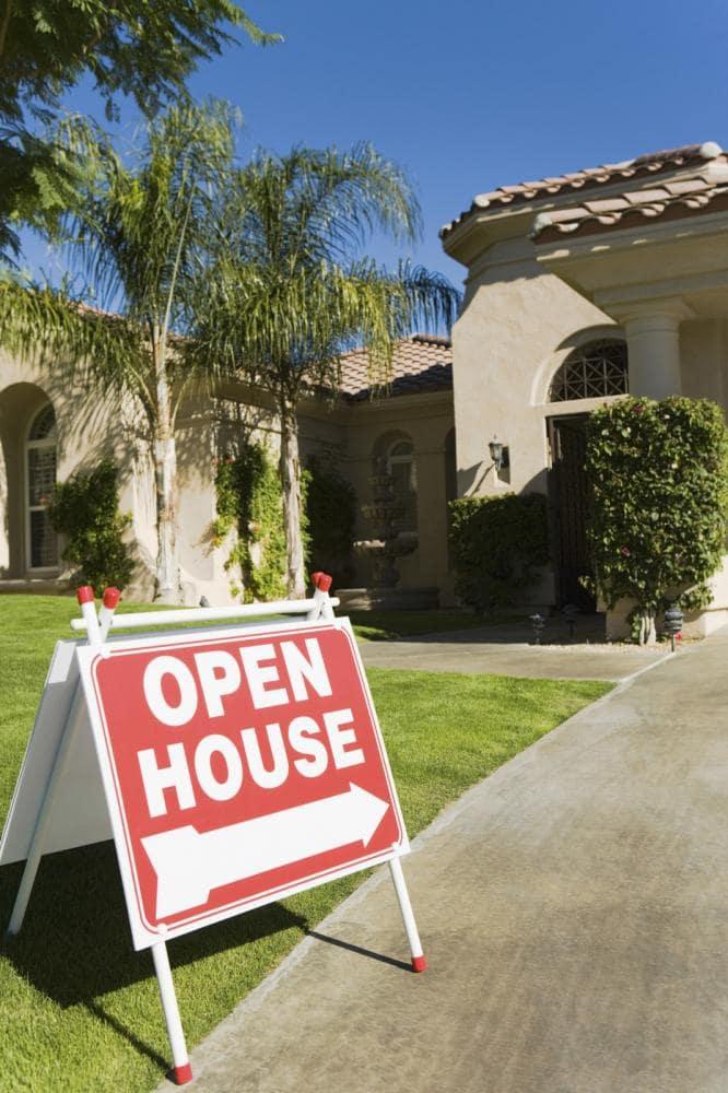Ace an Open House as a Prospective Homebuyer